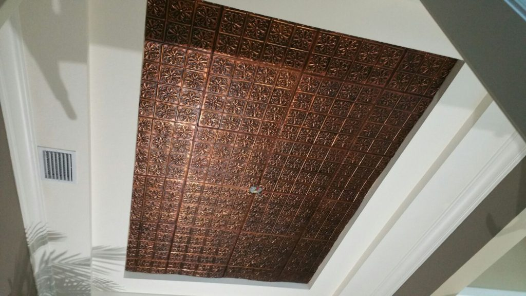 DeGeorge Ceilings Prides Itself In 65 Years Of Innovation And Quality Work.