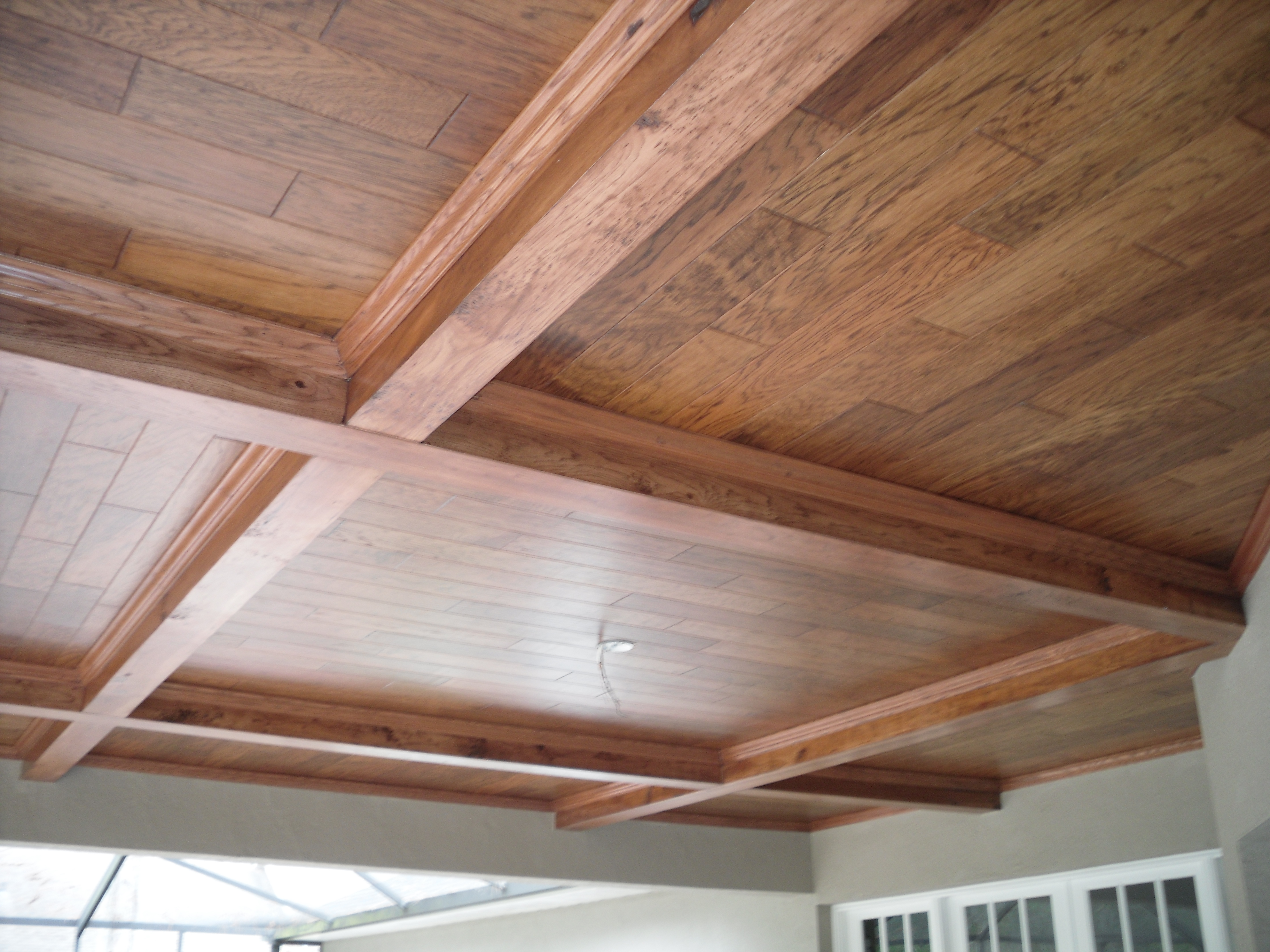 Ceilings Became Our Bread And Butter. We Pride Ourselves In Bringing To  Your Home A Prepared Crew, Quality Materials And Commitment To Quality.